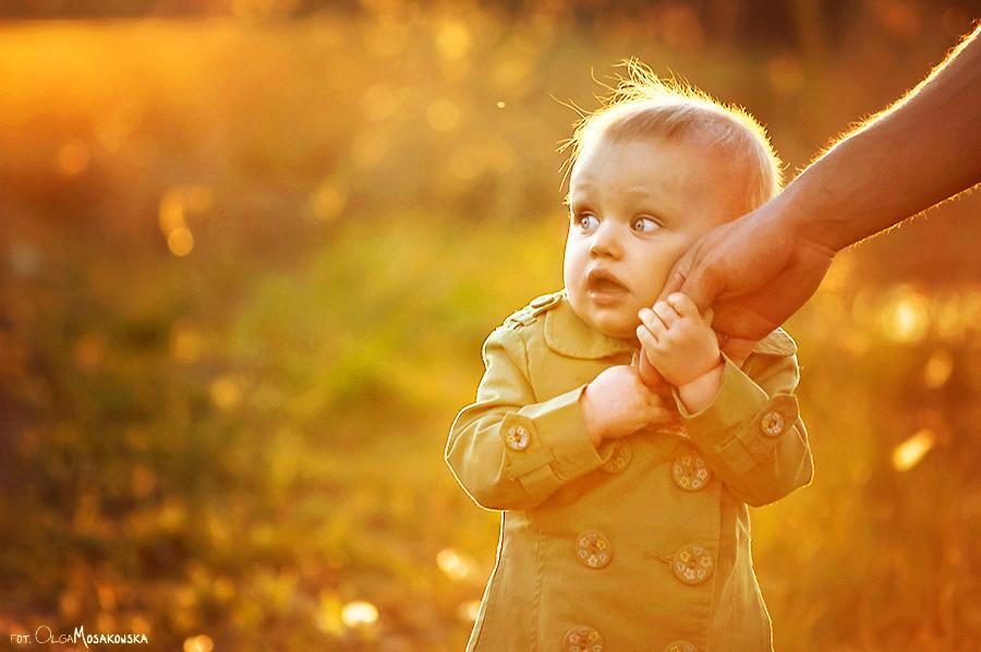 Dziecięca fotografia, Olsztyn.