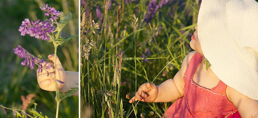 Fotografia dzieci w plenerze w województwie warmińsko-mazurskim