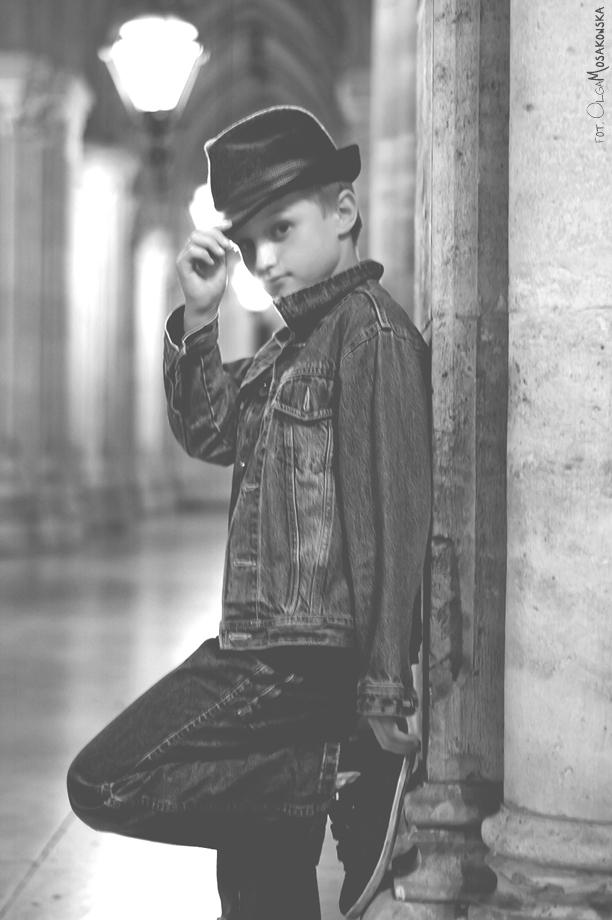 Fotografia dziecięca Wiedeń. Fotografin Wien.