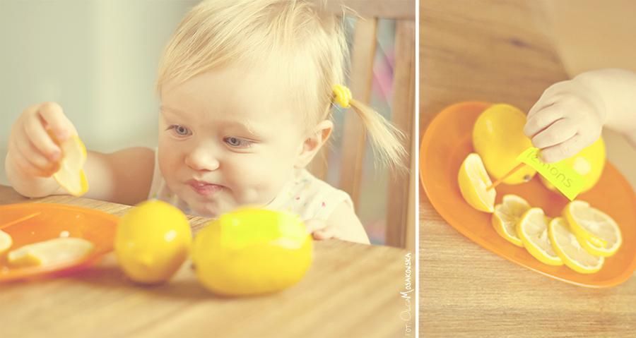 Fotografia małego dziecka, zdjęcie w Olsztynie.