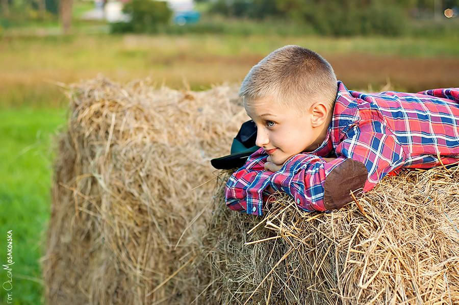 Fotograf dziecięcy Olsztyn